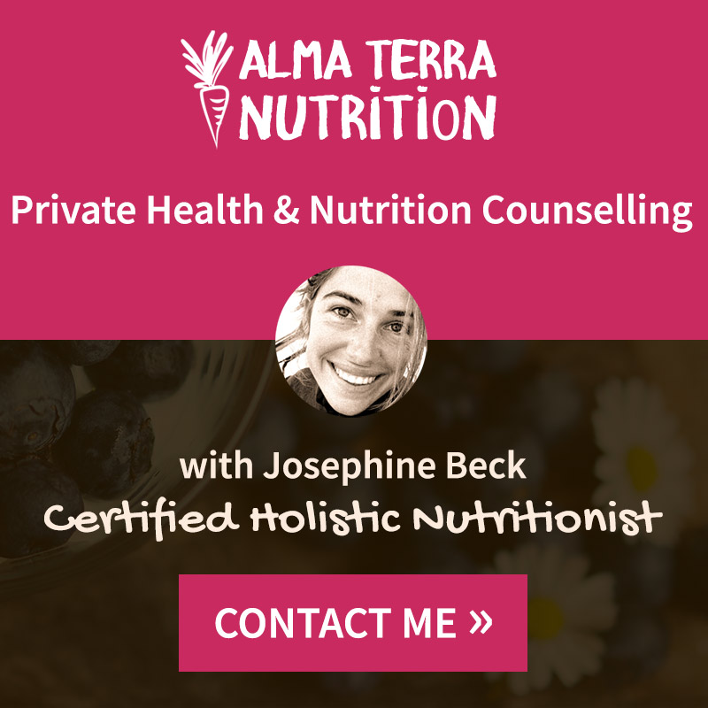 Contact Holistic Nutritionist Specializing in Skin Health (Psoriasis, Eczema, etc.)