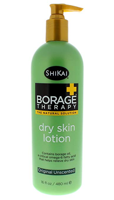 What Works Best For Psoriasis? Borage Therapy Cream