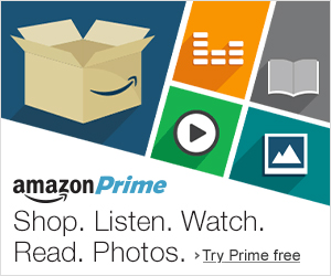 Amazon prime (page how long for a cut to heal)