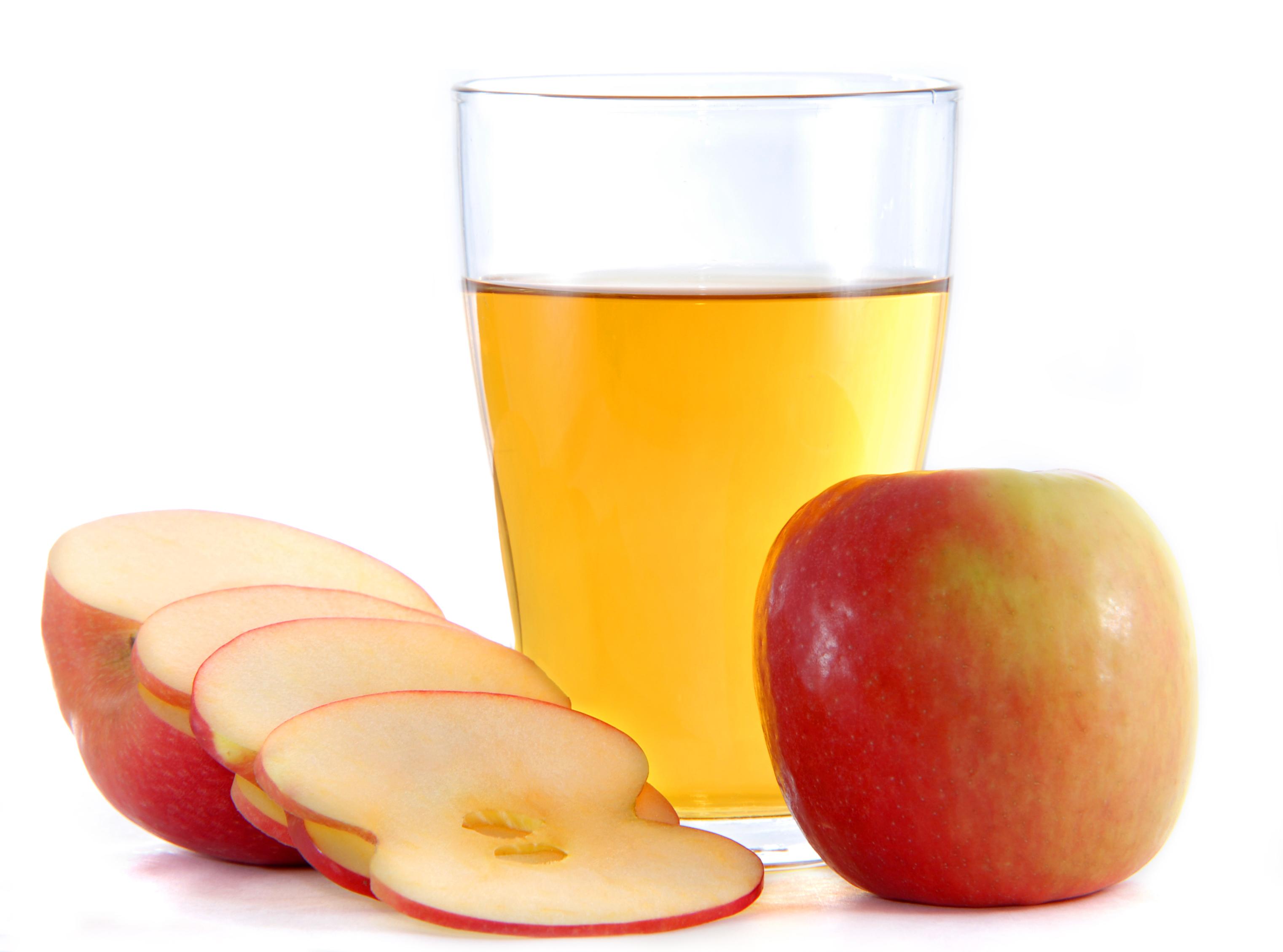 Apple cider vinegar to treat bug bites that blister