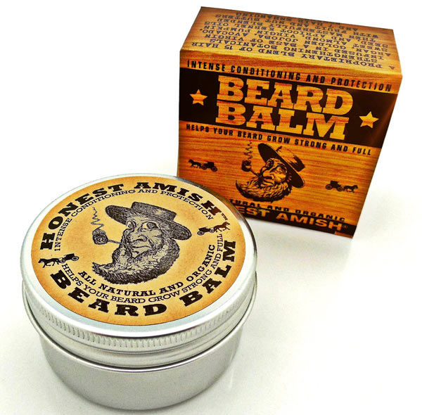 Beard Balm Skincare Gift for Men