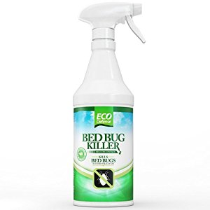 Eco Defense Bed Bug Spray