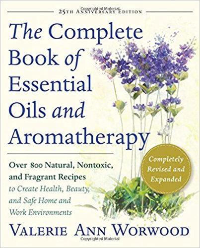 Book of Essential Oils