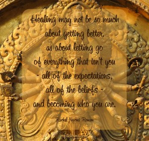healing quote