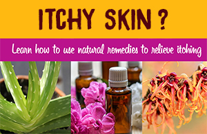 How to Relieve Itchy Skin?