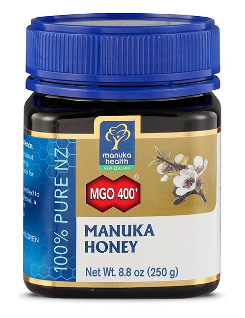 Manuka Health - The Best Brands of Manuka Honey