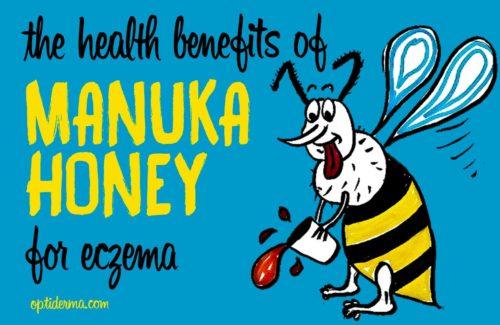How to Use Manuka Honey for Eczema