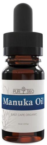 Manuka Oil Pure 360