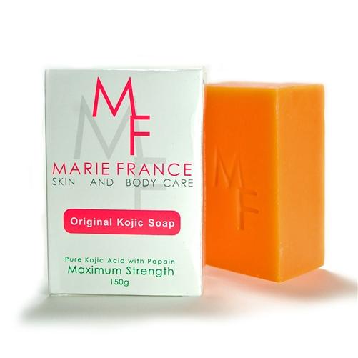 Marie France Kojic acid soap