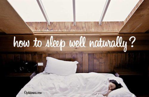 Sleeping Mistakes to Avoid