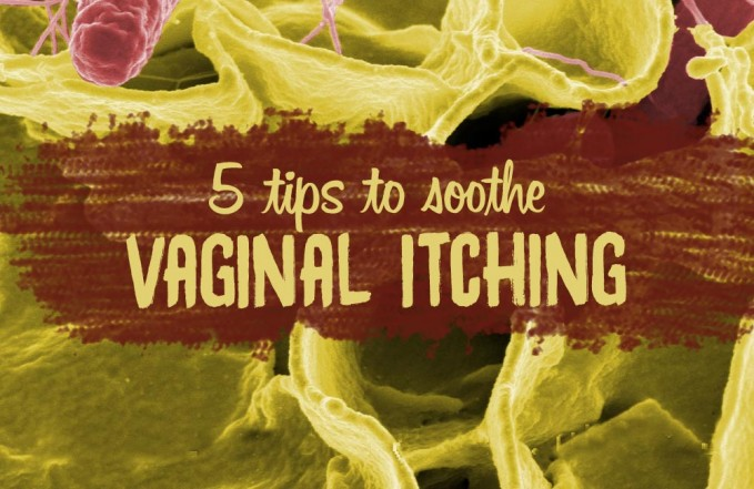 What Causes Vaginal Itching When Should You Be