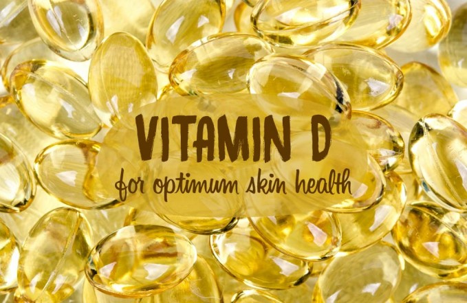 Best Vitamin For Skin