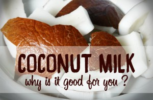 Is coconut milk healthy