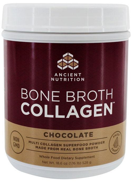 Bone Broth Collagen Supplement (Ancient Nutrition)