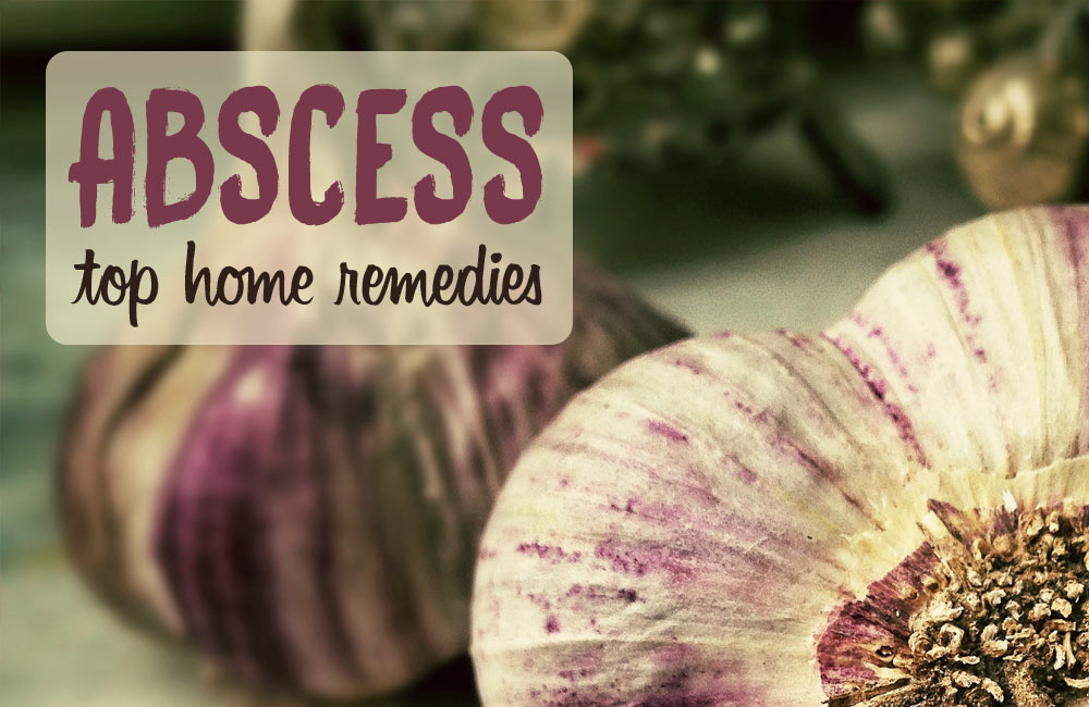 Home Remedies For Abscess Tooth Or Gum