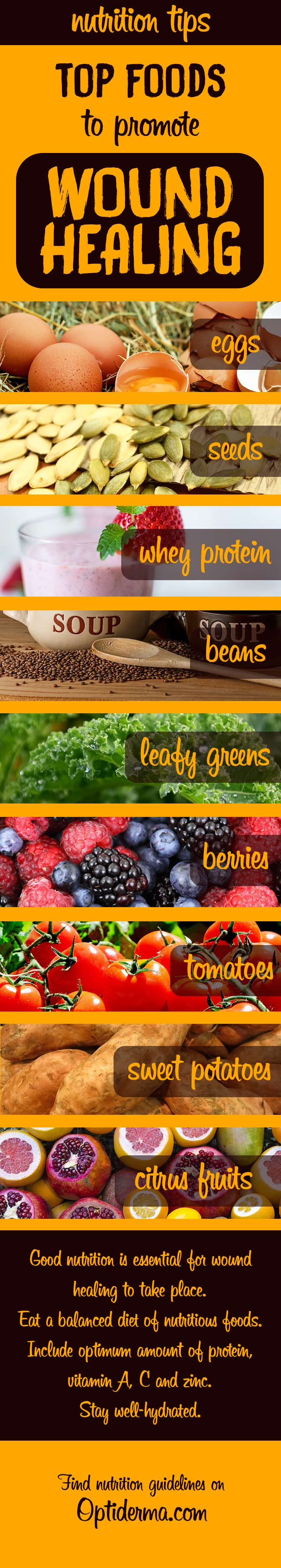 Best Foods To Eat For Your Health