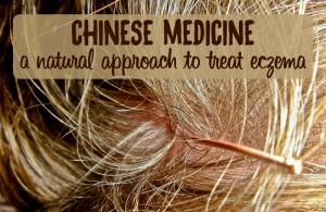 Chinese Medicine Eczema