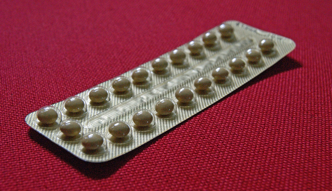 probiotics for women who take the pill