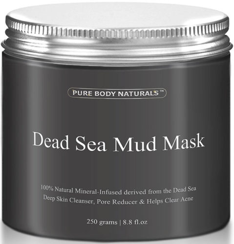 Dead Sea Mud Mask Skincare Gift