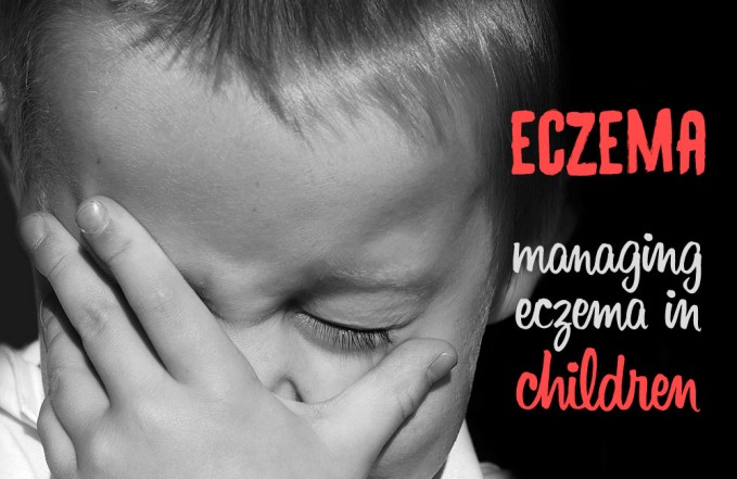 eczema children