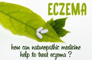 eczema naturopathic doctor