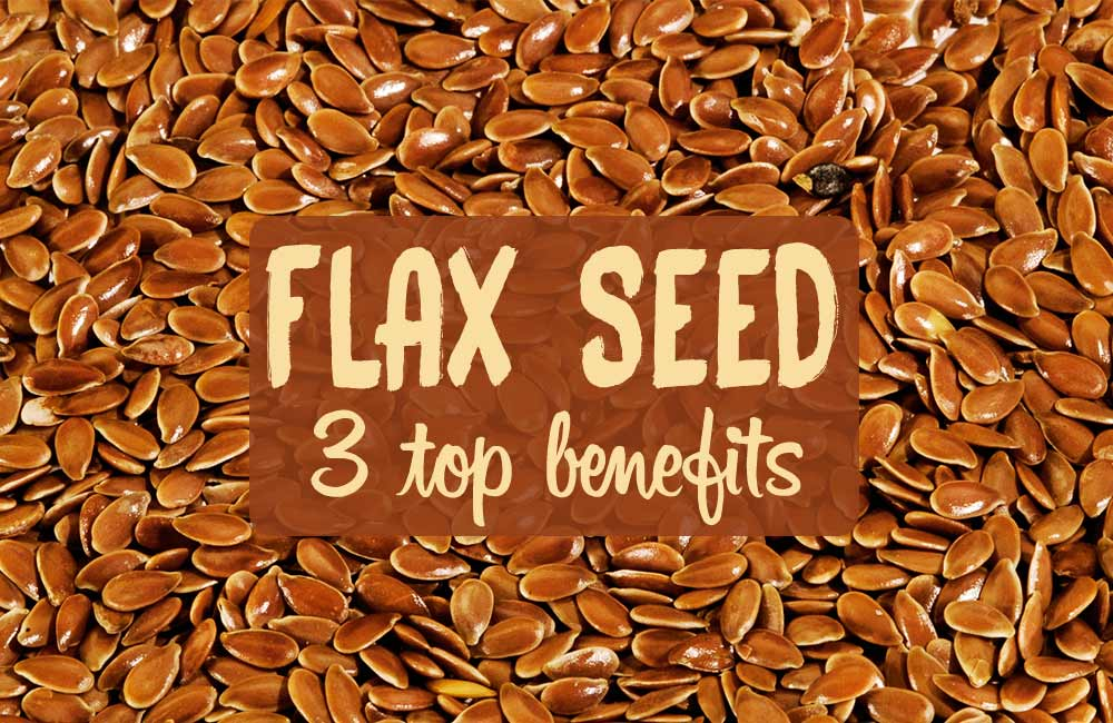 What is flax seed and what's in flax seed? | Optiderma