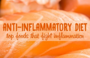 Foods that fight inflammation