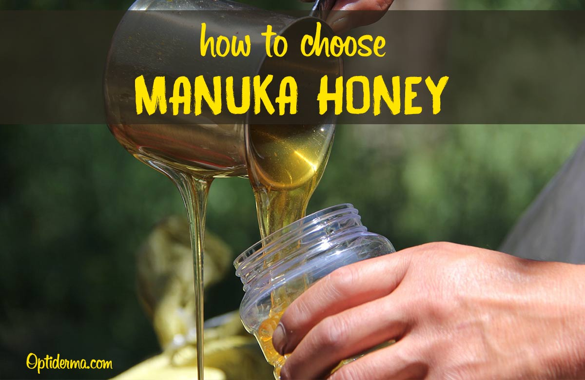 The Best Manuka Honey Brands