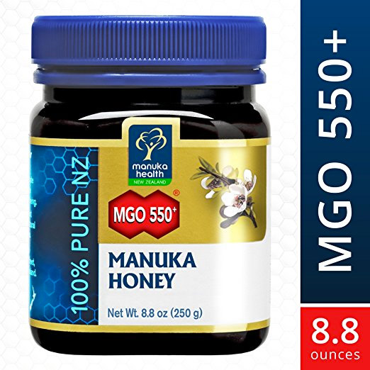 How long for a cut to heal? Speed up healing with Manuka Honey
