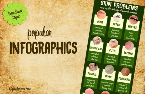 Most Popular Infographics