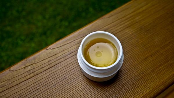Recipe using Neem Oil for Psoriasis