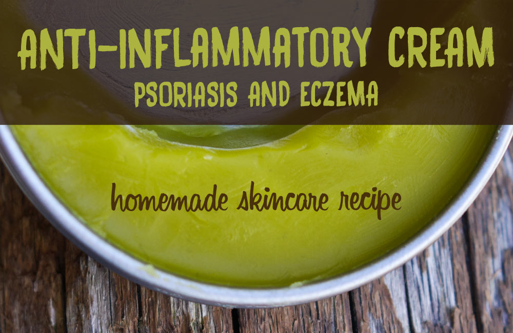 Beeswax Cream For Eczema Amp Psoriasis Diy Easy Amp Effective