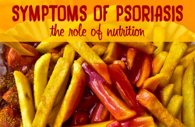 Our dieticians at The Psoriasis Institute can discuss possible trigger foods, and formulate a custom diet if needed 2