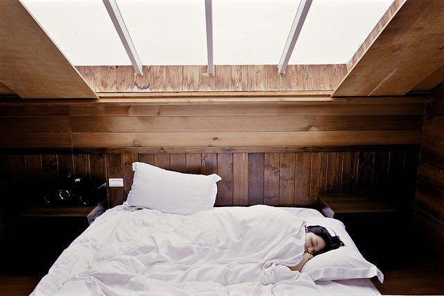 Sleeping mistake 1: Failing to have a schedule