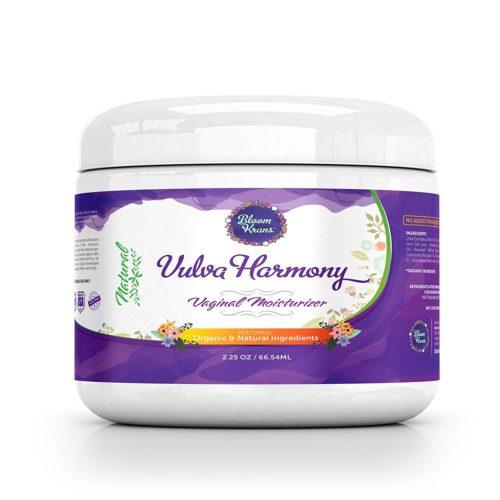 Vaginal Moisturizer Vulva Harmony